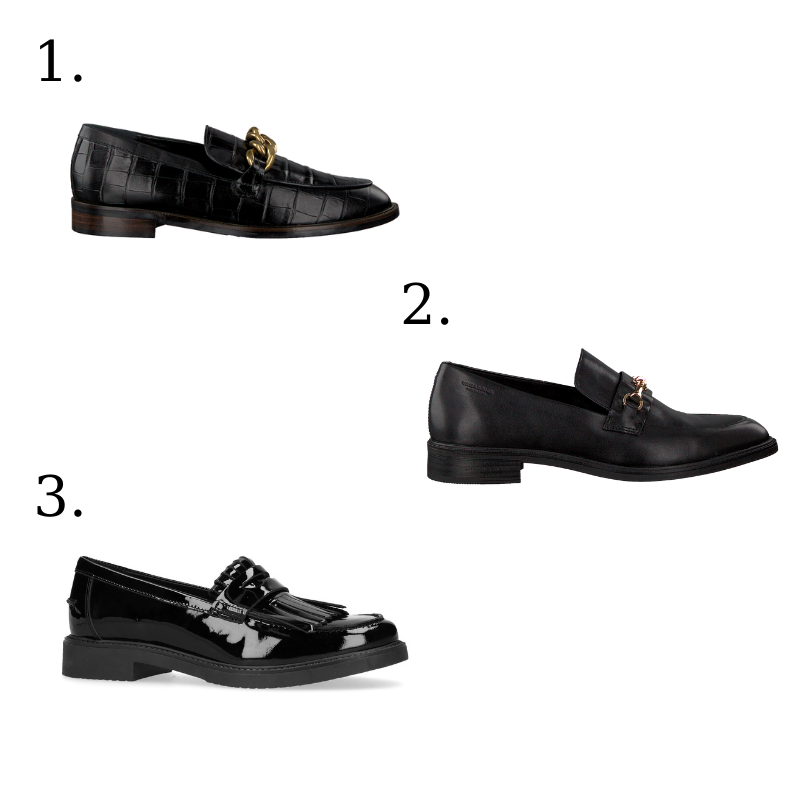 loafers trend